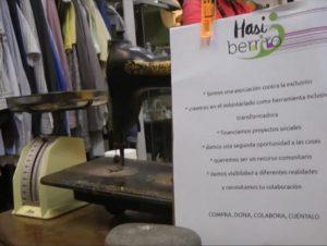 Hasi Berriro - Denda solidarioa
