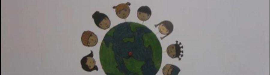 La Tierra no nos pertence